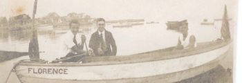 1917 Our History – Houseboat Beginnings